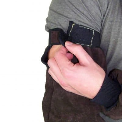 waylander welding sleeves