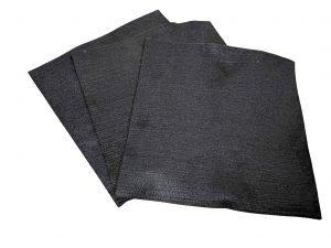 carbon felt blanket
