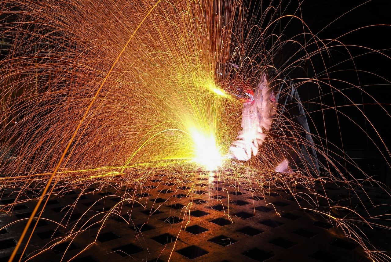 welding shirt FR