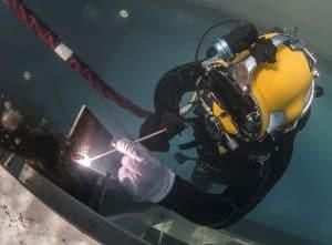 underwaterwelding