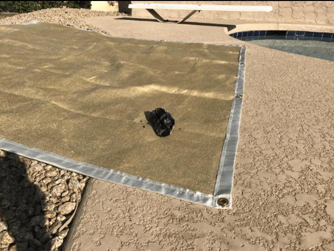 welding blankets