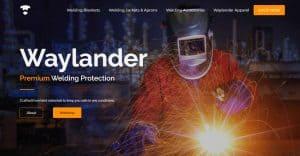 waylander welding